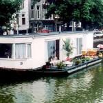 La ricerca della casa ad Amsterdam