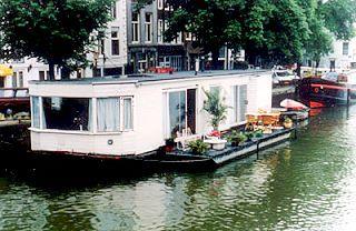 cercare casa ad amsterdam