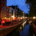 La verità, vi prego, su Amsterdam