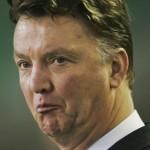 La nazionale di calcio riparte da Van Gaal