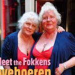 In pensione le due prostitute più anziane di amsterdam