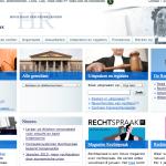 scandalo pedofilo sul sito della giustizia olandese