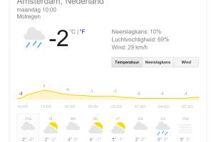 Clima Amsterdam