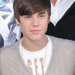 Justin Bieber ad Amsterdam?