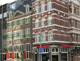 Museo Rembrandt, Amsterdam