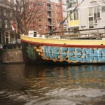 Amsterdam : Tutti i coffee shop vicino le scuole dovranno chiudere