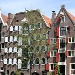Amsterdam: affittare casa a turisti