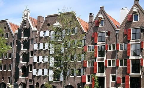 come sono tassati gli affitti in olanda vivere ad amsterdam