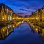 Vivere ad Amsterdam (senza farsi le canne)