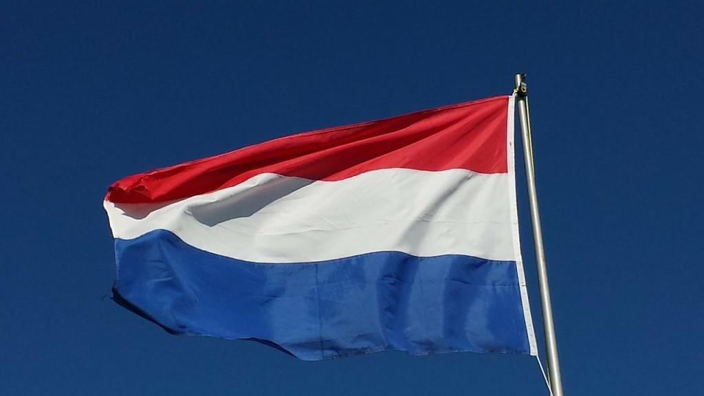 Olanda bandiera