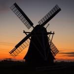 Il lato oscuro dell'Olanda