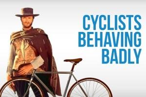 I ciclisti disobbedienti di Amsterdam