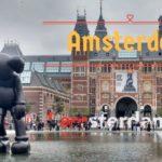 Amsterdam: punto di partenza per la tua crociera fluviale nel Nord Europa