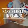 Fare Start Up in Olanda