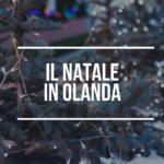 Il Natale in Olanda