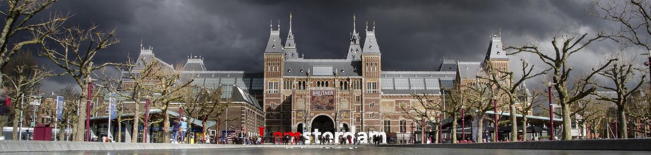 Vivere ad Amsterdam